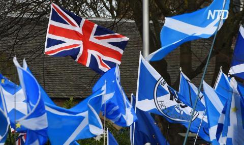 Приведут ли выборы в Шотландии к новому референдуму о независимости