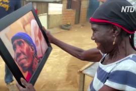 Нигерийские фотографы сделали 1000 фотопортретов для своих соотечественников