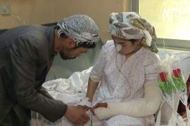 Взрывы в Кабуле: раненые школьницы намерены продолжать учиться