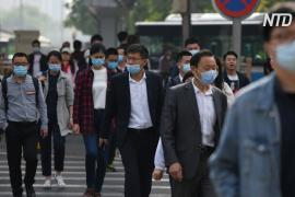 Рост населения Китая сократился до рекордного минимума
