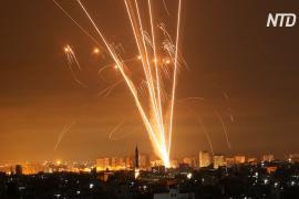 Конфликт между Израилем и сектором Газа продолжает накаляться