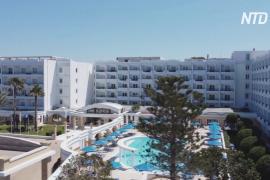 Туризм Греции предупреждает, что не переживёт ещё одного лета застоя