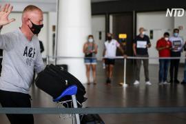 Страны ЕС договорились ослабить коронавирусные ограничения для туристов