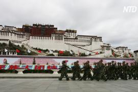 Глава тибетцев в изгнании предупредил об опасности культурного геноцида в Тибете