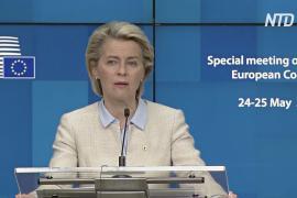 Лидеры ЕС согласовали новые санкции в отношении Беларуси