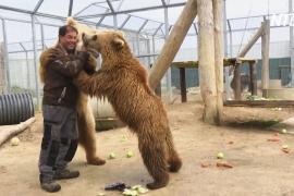 Француз потратил 25 млн евро на приют для цирковых и подопытных животных