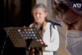 Италия отмечает 700-летие смерти Данте публичными чтениями
