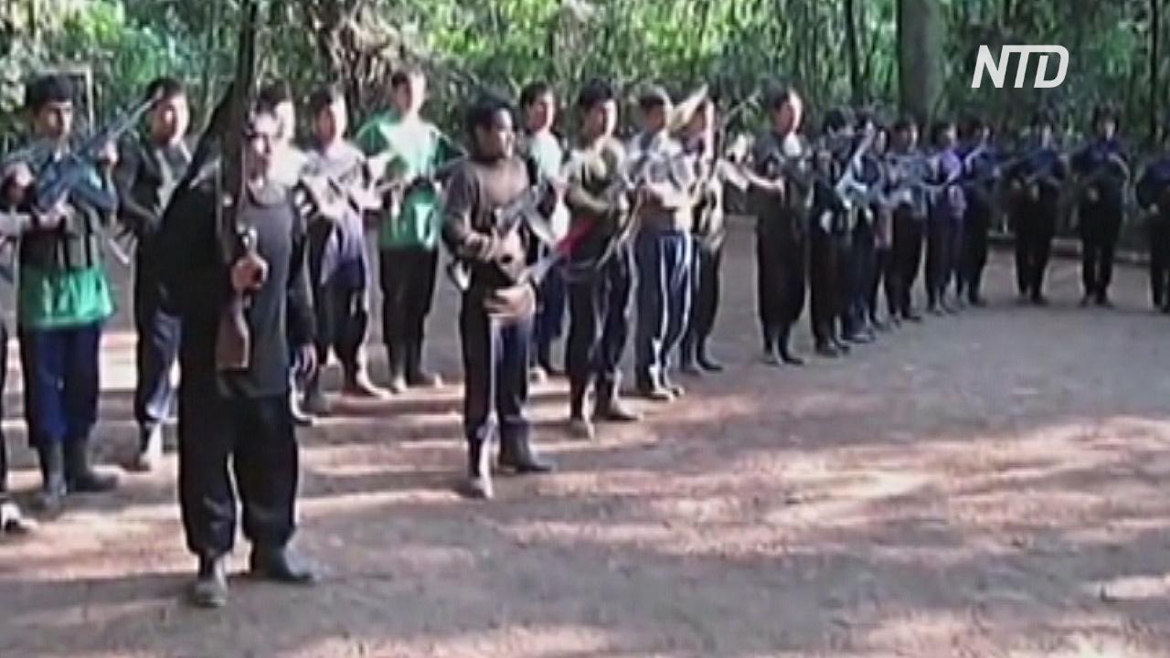 Президент Перу обещает со всей строгостью наказать маоистов за бойню в джунглях