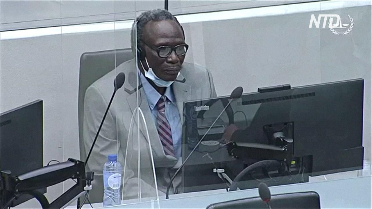 Международный уголовный суд зачитал обвинения бывшему суданскому боевику