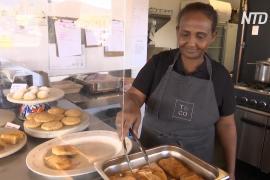 В Австралии пожилым мигрантам находят работу, чтобы они быстрее вливались в общество