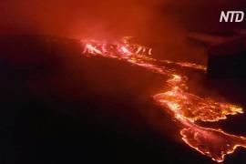 ООН эвакуирует персонал из Гомы после извержения вулкана