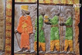Выставка «Эпический Иран» исследует 5000 лет иранской культуры