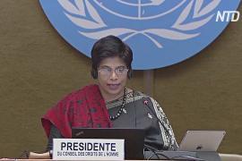 В ООН приняли резолюцию о начале расследования конфликта между Израилем и ХАМАС