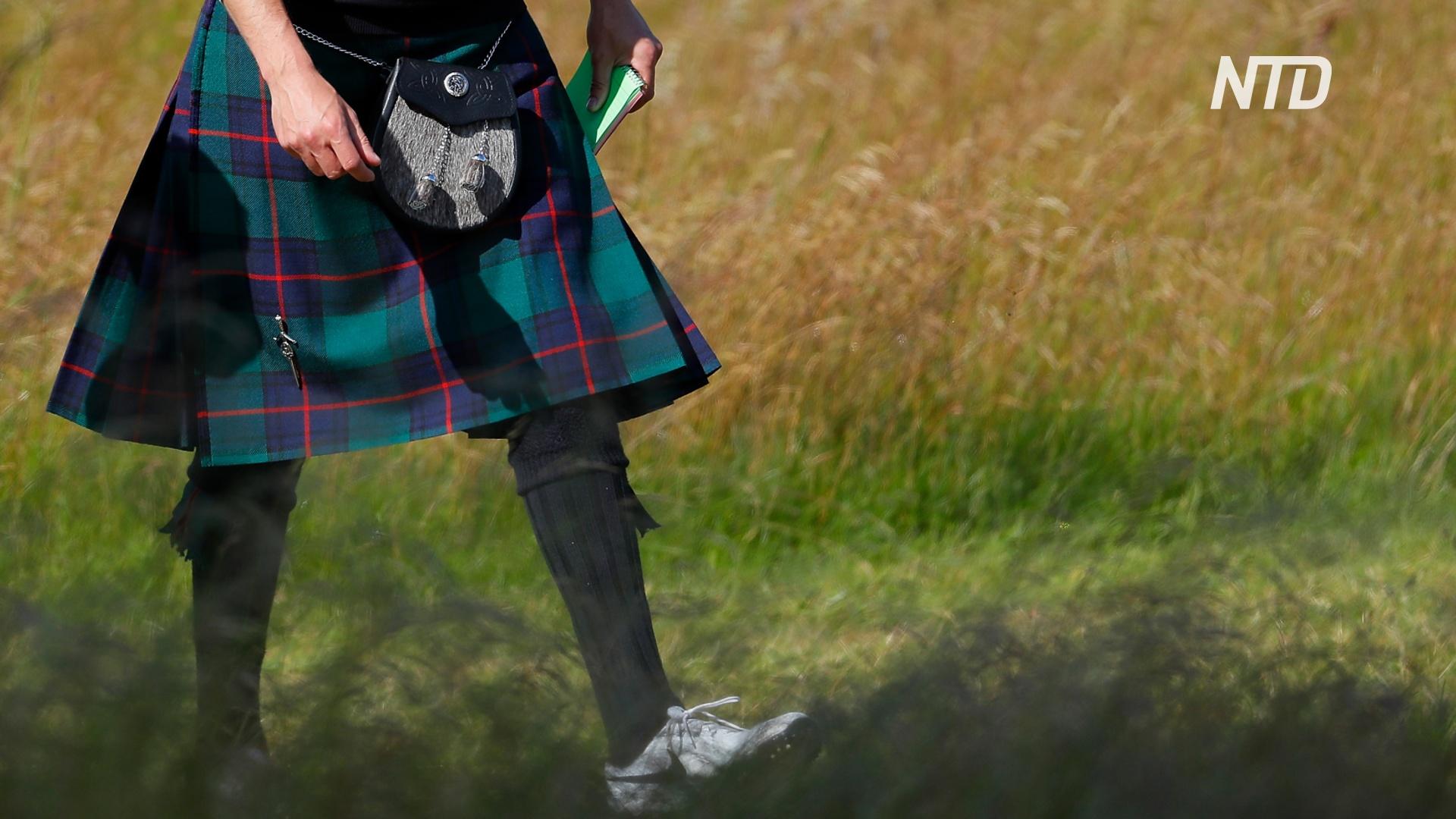 Изготовление спорранов и ткачество из конского волоса оказались под угрозой вымирания в Великобритании