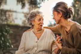 Дом для пожилых «Жемчужина» в Кривом Роге: почему важен гериатрический уход