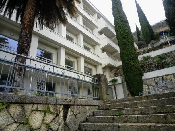 Отель «Garden Resort Gagra»