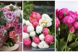Цветочный подарок – самый выигрышный