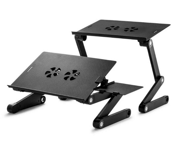 Столик трансформер для ноутбука Laptope Table T8