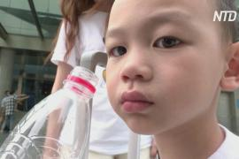Одна семья – трое детей: новая политика властей Китая