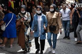 Турция смягчает карантинные меры