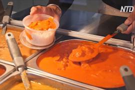 Индийская еда навынос становится новым хитом в австралийской глубинке