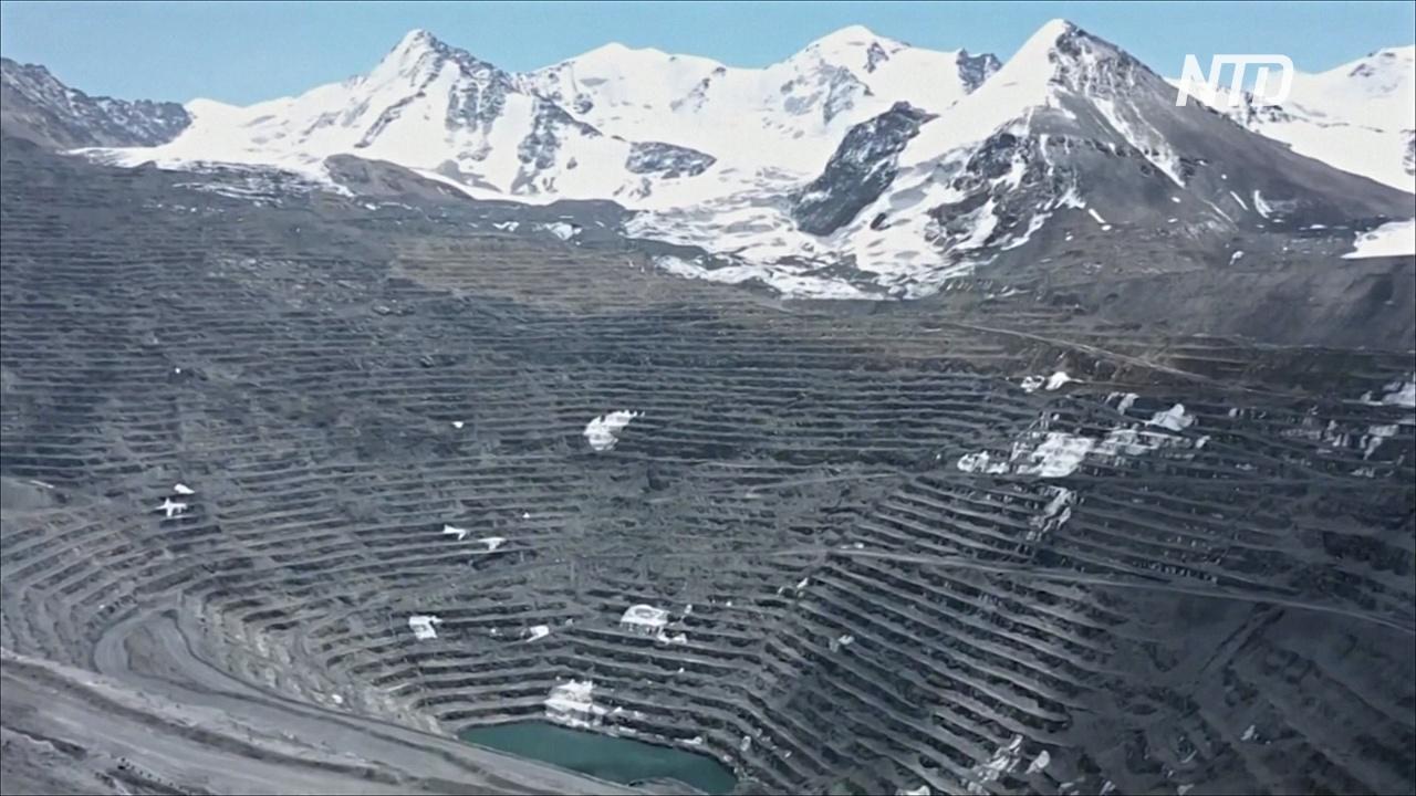 Власти Кыргызстана полностью взяли под контроль месторождение «Кумтор»