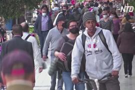 В Колумбии возобновят массовые мероприятия, несмотря на много заболевших COVID