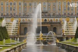 Неиссякаемые родники и уникальный водовод почти 300 лет питают фонтаны Петергофа