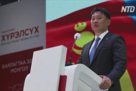 Президентом Монголии стал бывший премьер-министр