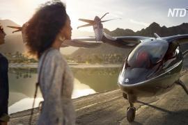 Аэротакси Archer планируют вывести на рынок США в 2024 году