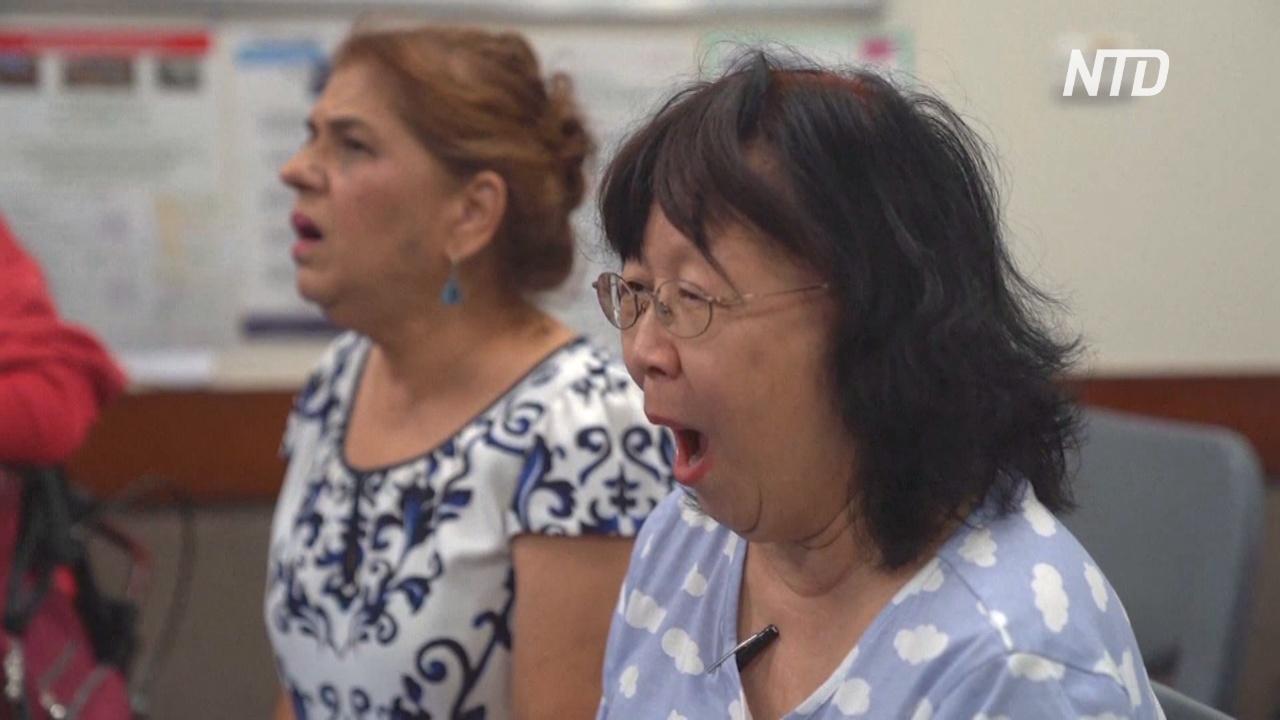 Как хор помогает жителям Перта преодолеть изоляцию и найти друзей