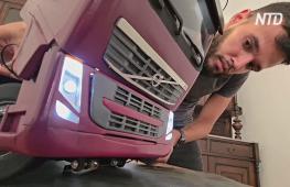 Кубинские мастера создают макеты авто и поездов из любых доступных материалов