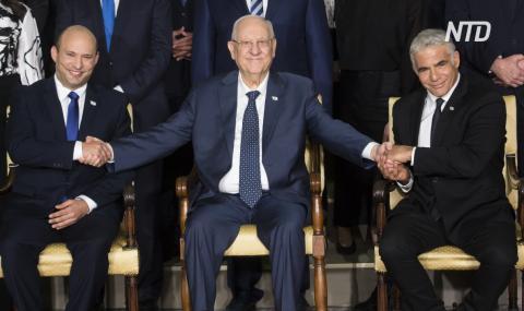 Эра Нетаньяху закончилась: в Израиле выбрали нового премьера