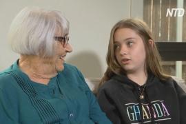 В Австралии сохраняют воспоминания пожилых людей для будущих поколений