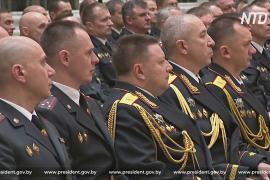 ЕС утвердил дополнительные санкции в отношении Беларуси