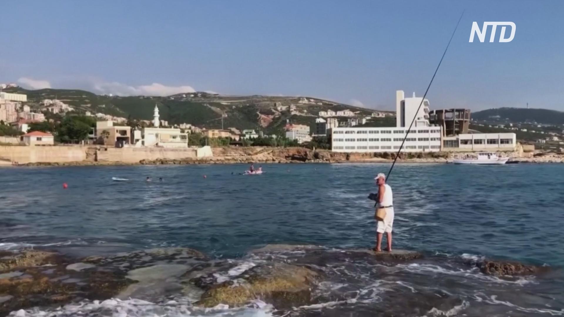 Почему ливанский город Эль-Батрун процветает на фоне экономического кризиса