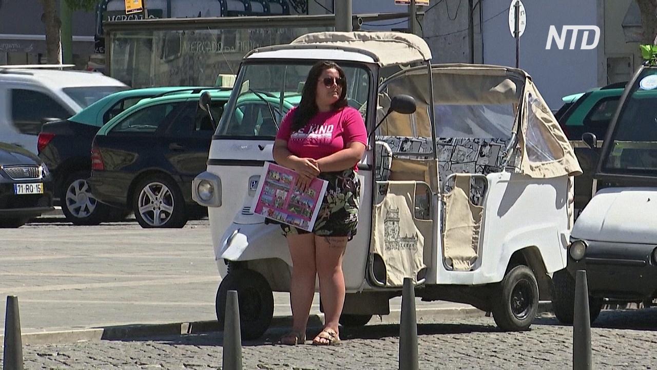 В Лиссабоне снова ужесточают карантинные меры