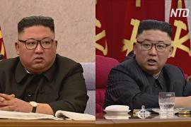 Почему Ким Чен Ын так быстро худеет?