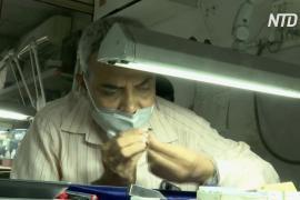 Карантинные меры не дают Индии на полную мощность производить бриллианты