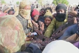 Нигерийские боевики заявили о присоединении к ИГ