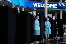 Mobile World Congress проходит без многих крупных компаний