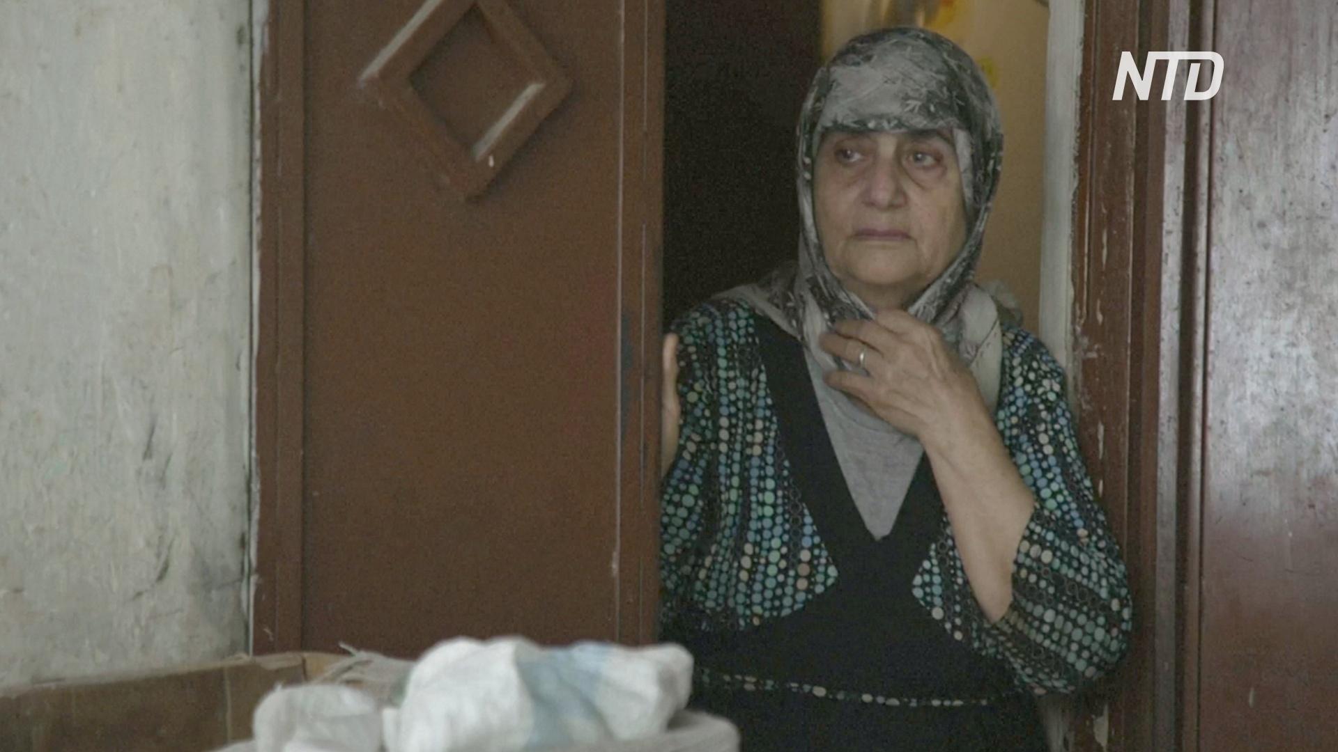 Ливанцы нищают: экономический кризис сильнее всего ударил по северу страны