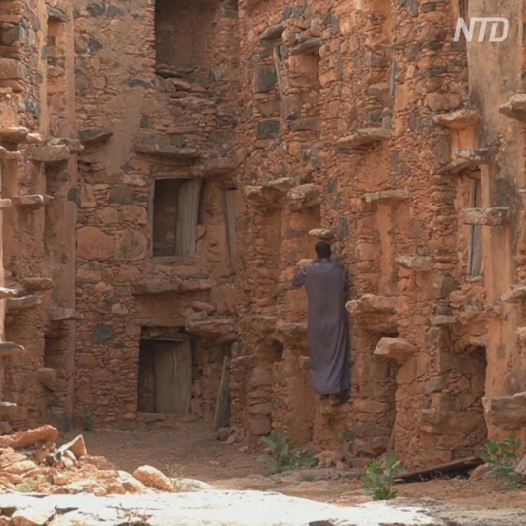 Почему древние зернохранилища в Марокко называют первыми в мире банками?