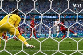 Полуфинал Евро-2020: Англия сыграет с Данией, Италия встретится с Испанией