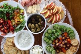 Здоровое питание: 5 базовых преимуществ