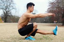 Болят мышцы? Продолжать или прекратить тренировки?