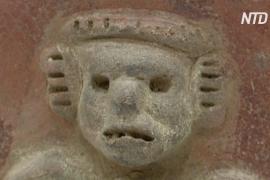 Бруклинский музей вернул 1300 древних артефактов Коста-Рике