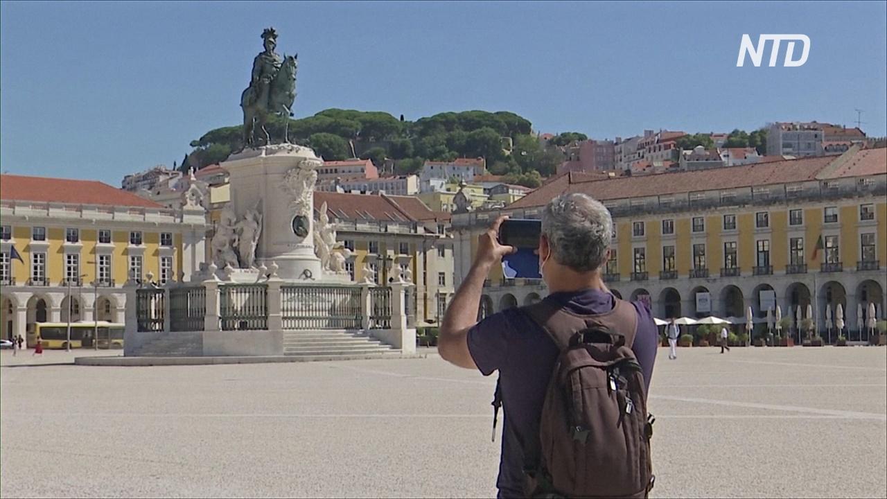 В отелях Португалии при регистрации потребуют цифровой сертификат о прививках
