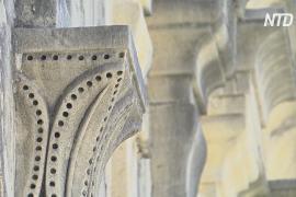 Исторический город из жёлтого кирпича может попасть в список ЮНЕСКО