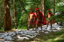 В Боснии и Герцеговине обнаружили древнеримскую дорогу